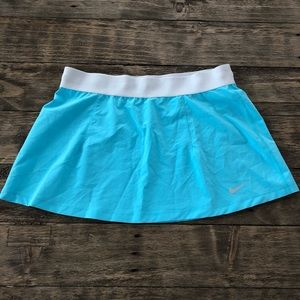 Nike Medium Slam Tennis Skirt Unlined Stretchy